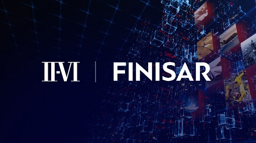 II-VI to acquire Finisar for $3.2 billion