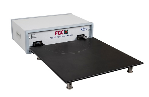Arden Photonics FGCG measurement system
