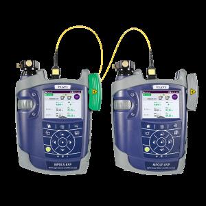 Viavi SmartClass Fiber MPOLx test set