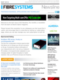 Fibre Systems Newsline